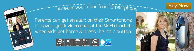 dbell Wi-Fi doorbell